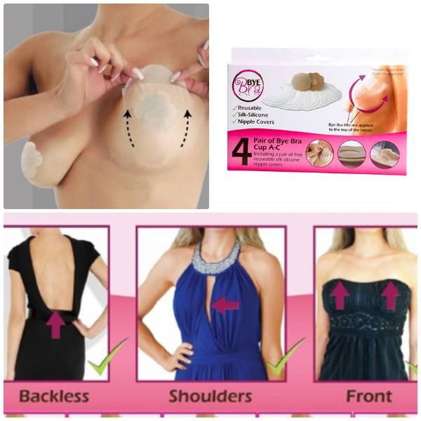 Breast Lift Tape